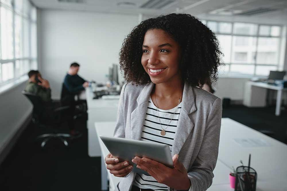 Supporting women in IT/Tech